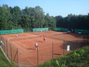 TURA Pohlhausen Tennisanlage